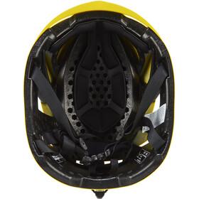 SALEWA Vayu Casco de bicicleta, yellow